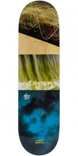 The Killing Floor Frequency Chapin Skateboard Deck - 8.5""