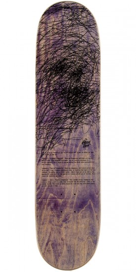 The Killing Floor Frequency Team Skateboard Deck - 8.0""