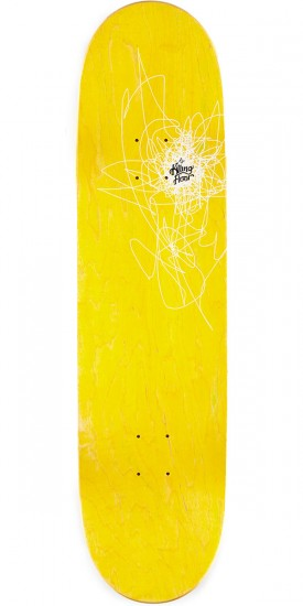 """The Killing Floor Rupp Guest Pro Skateboard Complete - 8.50"""""""
