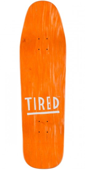 """Tired Dog Faces Skateboard Complete - 9.25"""""""