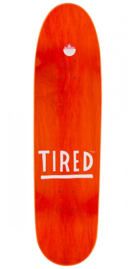 Tired Old Chair Skateboard Deck - 8.75""