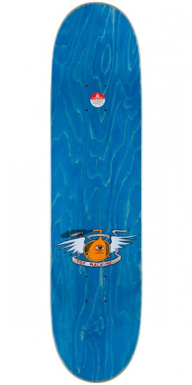 Toy Machine Billy Marks Mind Control Skateboard Complete - 8.00""