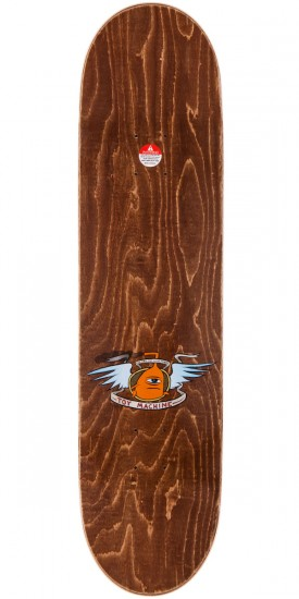 Toy Machine Colin Provost Hell Rider Skateboard Complete - 8.125""