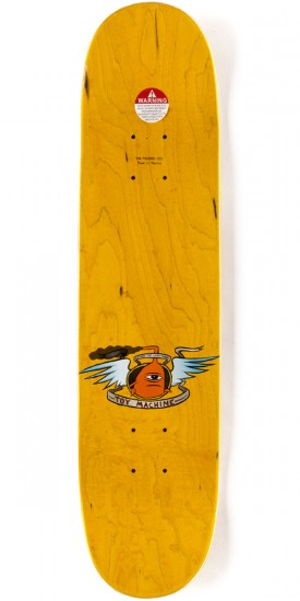 """Toy Machine Fists Skateboard Complete - 7.375"""""""