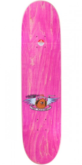 Toy Machine Last Supper Skateboard Complete - 8.375""
