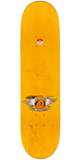 Toy Machine Leo Romero Mind Control Skateboard Complete - 8.25""