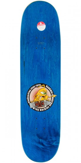Toy Machine Lutheran Dylan Skateboard Complete - 8.5""