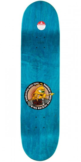 """Toy Machine Romero Buggin Out Skateboard Complete - 8.25"""""""