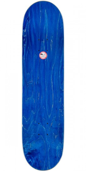 "Toy Machine Sect Eye Skateboard Deck - 8.125"" - Purple"
