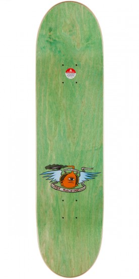 """Toy Machine Since '93 Skateboard Complete - 8.25"""""""