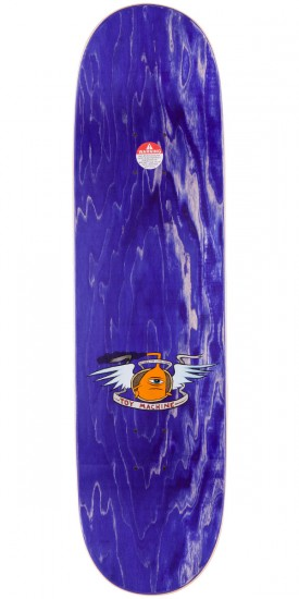 """Toy Machine Toy Division Skateboard Complete - 8.00"""""""