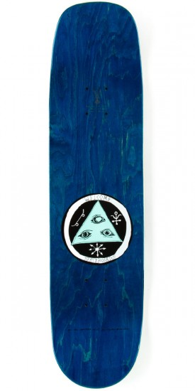Welcome Common Goblin on Phoenix Skateboard Complete - Mint - 8.00""