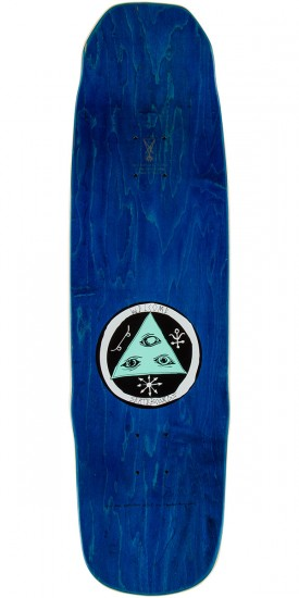 Welcome Common Goblin Skateboard Complete - 9.0""