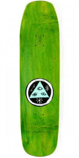 """Welcome Face of a Lover on Banshee Skateboard Complete - Mint - 8.60"""""""