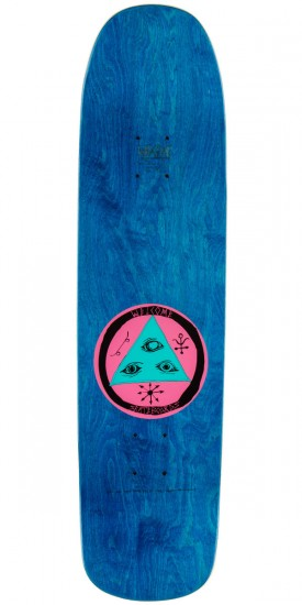 Welcome Featherless On Eclipse Skateboard Complete - 8.25 - Mint