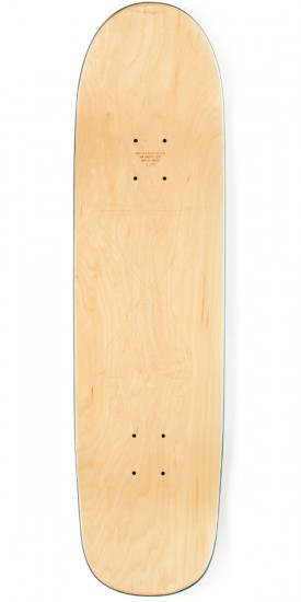 Welcome Help on Son of Planchette Skateboard Complete - Natural/Pink - 8.38""