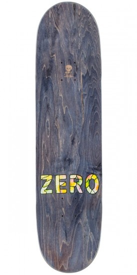 Zero Army Re-Portrait R7 Skateboard Complete - Multi - 8.125""