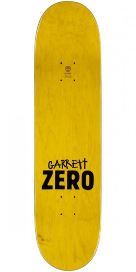 Zero Garrett Severed Ties Skateboard Complete - 8.25""
