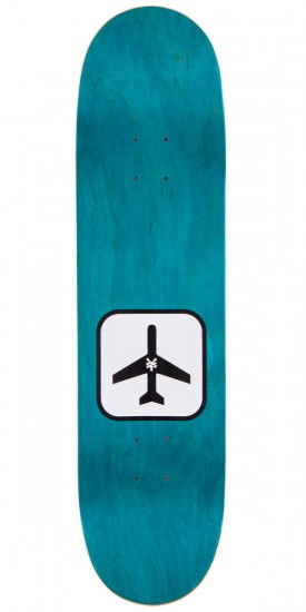 Zoo York Brandon Westgate Mile High Skateboard Complete