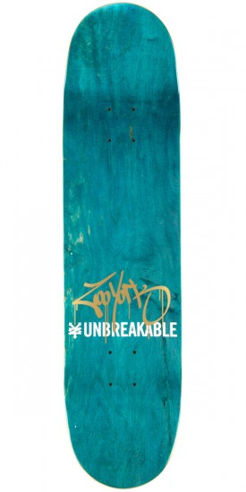 """Zoo York Pano Pro Kevin Taylor Skateboard Complete - 8.00"""""""
