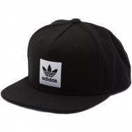 Adidas Originals Blackbird Hat - Black/White