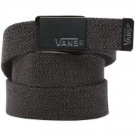 Vans Deppster Web Belt - Heather Black