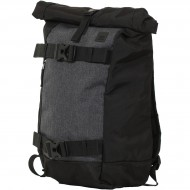 Adidas Skate Strap Backpack - Black