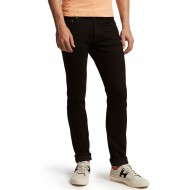 CCS Banks Skinny Fit Jeans - Black