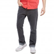 CCS Slim Straight Fit Jeans - Grey