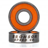 Bronson G2 Skateboard Bearings