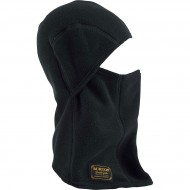Burton Ember Fleece Balaclava - True Black