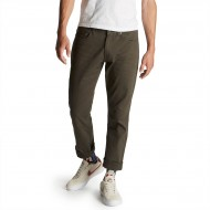 CCS Straight Fit 5 Pocket Twill Pants - Carbon