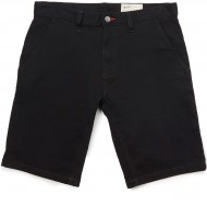 CCS Chino Shorts - Black