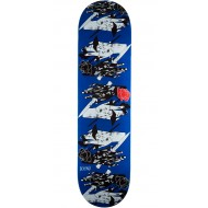 CCS Cyclical Skateboard Deck