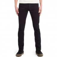 CCS Banks Skinny Fit Jeans - Washed Black