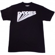Daddies Board Shop Dimensional T-Shirt - Black