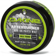 Dakine Afterburner 2 Oz Paste Snowboard Wax - 2oz