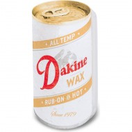 Dakine Mountain Fresh Snowboard Wax