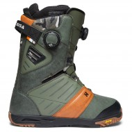 DC Judge Snowboard Boots 2018 - Army Green