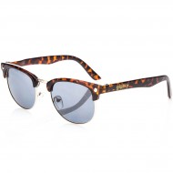 Glassy Morrison Sunglasses - Tortoise/Gold
