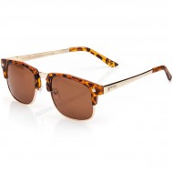 Glassy P-Rod Sunglasses - Tortoise
