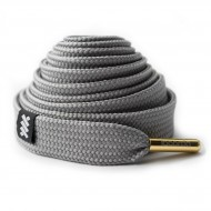Lacorda OG Shoelace Belt - Grey