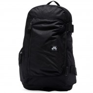 Nike SB Shelter Backpack - Black/Black/White