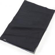 Oakley Cortina Neck Gaiter - Jet Black