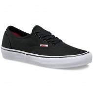 Vans Authentic Pro Shoes - Black/White