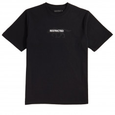 Raised By Wolves Restricted T-Shirt - Black
