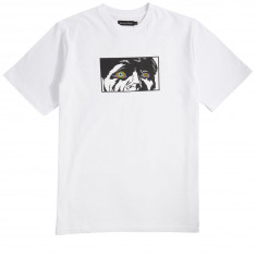 Raised By Wolves Jungle Madness T-Shirt - White