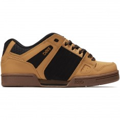 DVS Celsius Shoes - Chamois Nubuck