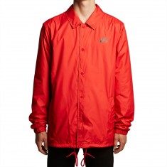 Nike SB Shield Jacket - University Red/Black