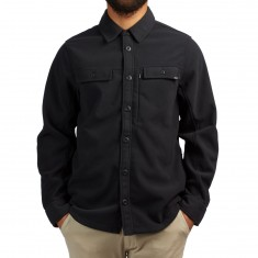 Nike SB Top Holgate Windstopper Jacket - Black